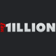 MP3Million Logo